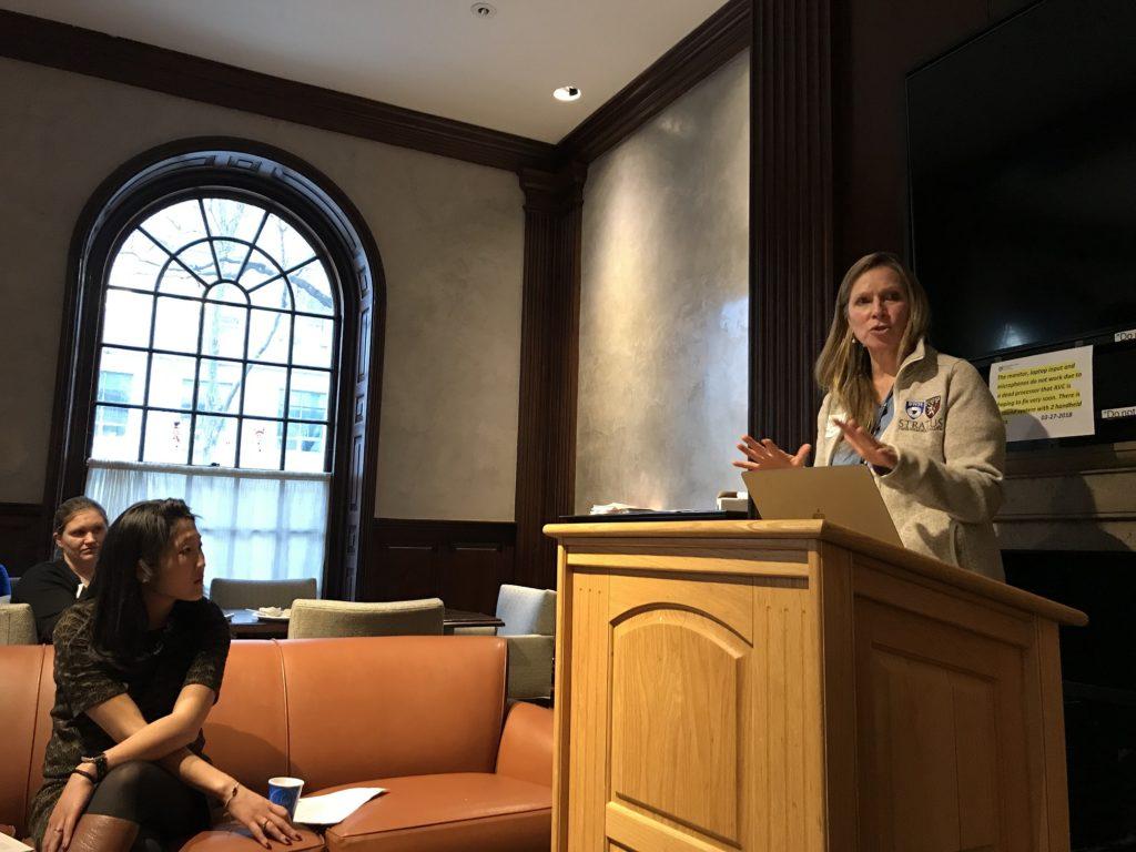 Women's Initiative - Harvard Affiliated Emergency Medicine
